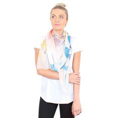 Cassia Silk Scarf