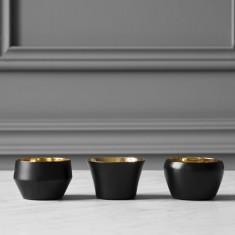 Kin tealight holder (set of 3)
