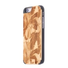 Island lux bamboo iPhone 6/6S case