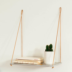 Hang Shelf by Anne Black