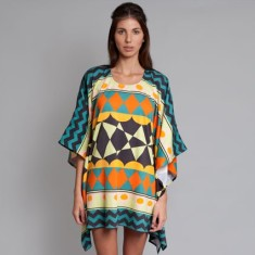 Bed Poncho