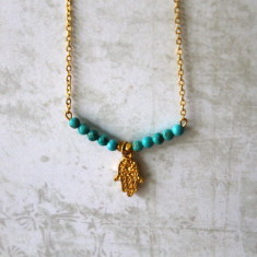 Belize necklace