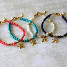 Samara bracelet