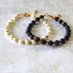 Necker bracelet