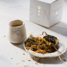 Glow | Organic Herbal Tea