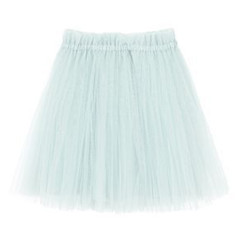 Tutu in Powder Blue