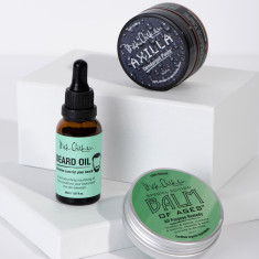 Mansome grooming pack