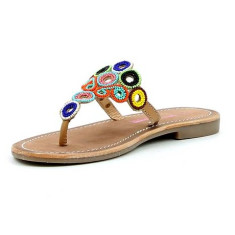 Les Tropeziennes French sandals Oceane