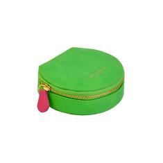 Flat Travelling Jewelry Box