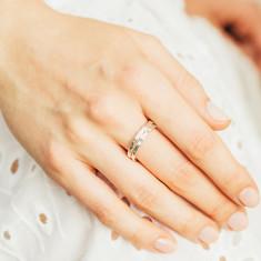 Free Layering Ring
