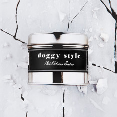 Filthy Velvet Doggy Style - pet odour eater candle