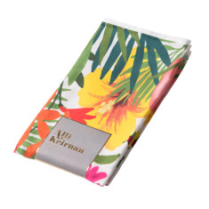 Montego Bay floral napkins (pack of 6)