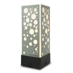 The umbo outdoor light collection - bubble light
