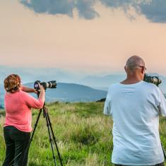 Scenic Rim Photographic Retreat Experience