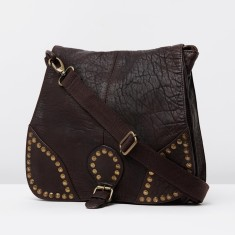 Ingrid leather bag