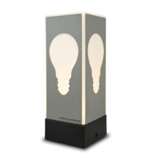 The umbo outdoor light collection - energy light
