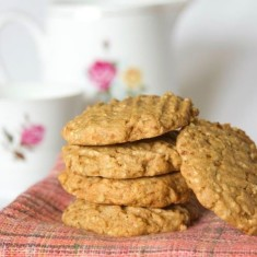 Six pack of Bake at Home Wholefood Cookie mixes