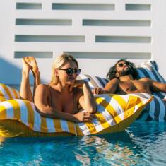 Premium Floating Pool Outdoor Bean Bag Cover - H20 Range