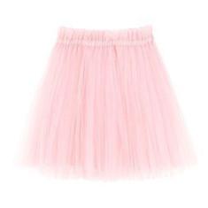 Tutu in powder pink