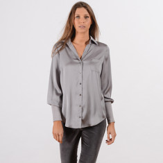 Barcelos Shirt in grey or navy