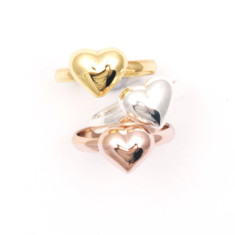 I heart you ring (various colours)