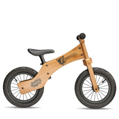 PedeX bamboo bike for toddlers