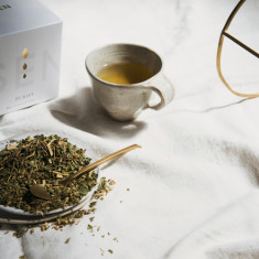 Purify | Organic Herbal Tea