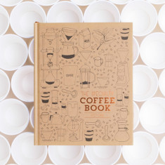 The Specialty Coffee Book: Victoria