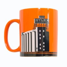 Iconic Nylex sign mug
