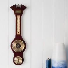 The Gainsborough - Classic Banjo Barometer