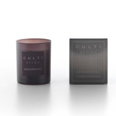 Culti Decor scented candle in Mareminerale