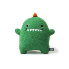 Green Dino Plush Toy