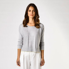 Triangle sweater (various colours)