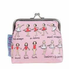 Tyrrell Katz Ballet purse