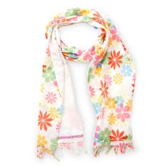 Flor scarf