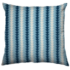 African Choje Tribal Cushion Cover in Wanaka