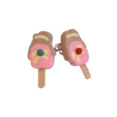 Bubble O ice cream studs