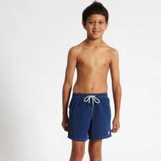 Boys' estate blue swim shorts