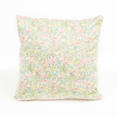 Liberty Print Cushion Cover - Poppy and Daisy