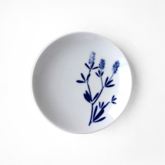 Mamezara: Banksia Plate