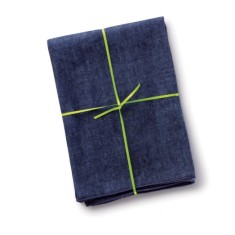 Bambu - Hemp Denim Tea Towel