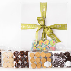 Biscuit lovers gift box