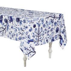 Otomi Cotton Tablecloth