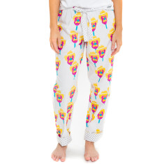Midnight Munchies: Bubble-o-Bill Pyjama Pants
