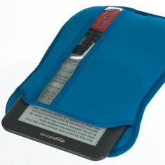 Pop sleeve for ereaders and small tablets