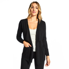 Aria Cardigan Black