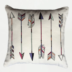 Be the arrow multi cushion