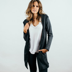 Naxos Jacket