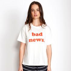 Bad News Tee