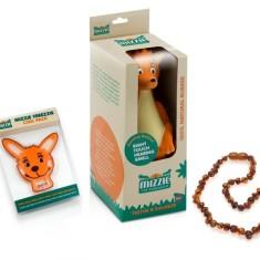 Mizzie the kangaroo baby gift set